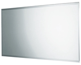 Show details for Gedy 2561-00 Bevelled Mirror 100x60cm