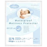 Show details for Bertoni Lorelli Waterproof Protector For Mattresses/Strollers 60x120cm