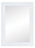 Show details for Black Red White Antwerpen Mirror 65x90cm Sibiu Larch Light