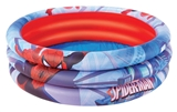 Show details for 3 RING POOL SPIDERMAN 98018 (BESTWAY)