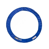 Show details for PROTECTOR TRAMPOLINE SPRING 10IN 305 CM