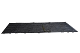 Show details for NET PROTECTIVE TRAMPOLINE 14IN 427 CM