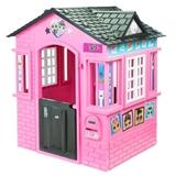 Show details for Little Tikes Cape Cottage L.O.L. Surprise Pink 650420