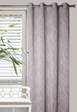 Show details for Curtain BANANA 140X245CM SL.CILP. GRAY