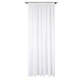 Show details for Curtain DIANA 290X245 CM WHITE