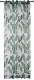 Show details for Curtain EXOTIC 140X245CM SL.CILP. GREEN