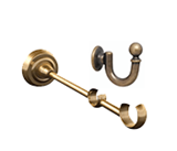 Picture for category Curtain rod accessories