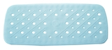 Show details for CARPET BATH 1678 36X71CM BLUE