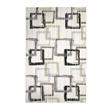Show details for CARPET BATH 50X80CM PATTERN 01111307 (RIDDER)