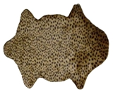 Show details for Carpet Leopard 90x60cm