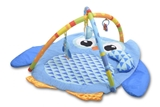 Show details for Britton Play Mat Big Owl B2301