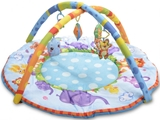 Show details for Britton Play Mat Elephants
