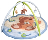 Show details for Canpol Babies Playmat With Music Box Teddy Bear 2/265
