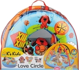 Show details for K's Kids Love Circle
