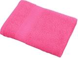 Show details for Bradley Towel 50x70cm Fuchsia New