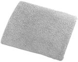 Show details for Bradley Towel 50x70cm Grey 160g