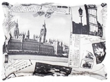 Show details for Bodzio Pillow Bajka London L2