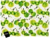 Show details for HOME MAT GARDEN APPLE GREEN  35x45cm 009821