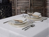 Show details for Aviro Saten Tablecloth 150x200cm