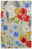 Show details for Bradley Tablecloth 140x140 Meadow