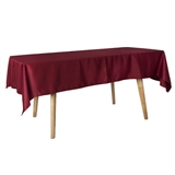 Show details for Home4you Deluxe 2 Tablecloth Bordeaux