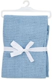 Show details for BabyDan Blanket Blue
