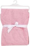 Show details for BabyDan Blanket Pink