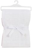 Show details for BabyDan Blanket White
