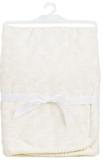 Show details for BabyDan Double Fleece Blanket Beige