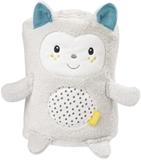 Show details for BabyFehn Cuddleblanket Cat 57232