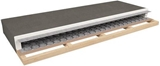 Show details for Black Red White Matress Tiago Standard 90 Grey