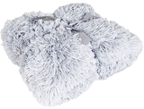 Show details for Blanket 130x160cm Grey