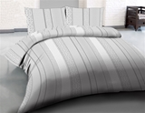 Show details for BED LINEN K. 140X200 / 50X70 HAR7125
