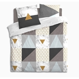 Show details for BED LINEN K. 140X200 / 50X70 NA2028