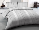 Show details for BED LINEN K. 160X200 / 50X70 HAR7125