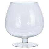 Show details for Glass vase ds5000100