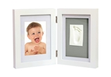 Show details for Adora NP 005 Photo Frames With Imprint White