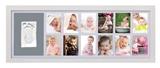 Show details for Adora NP 067 Photo Frame With Imprint 56x22cm White