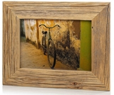 Show details for Bad Disain Photo Frame 21x30cm 138987 Brown