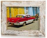 Show details for Bad Disain Photo Frame 21x30cm 138994 White