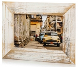 Show details for Bad Disain Photo Frame 21x30cm 138996 White
