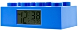 Show details for ClicTime LEGO Brick Alarm Clock Blue