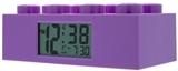 Show details for ClicTime LEGO Brick Alarm Clock Friends