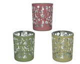 Show details for CANDLE OF VARIOUS DESIGNS 866004