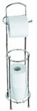 Show details for Axentia 282245 Toilet Paper Holder