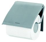 Show details for Brabantia Toilet Roll Holder Matt Steel