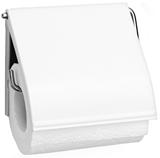 Show details for Brabantia Toilet Roll Holder White