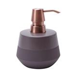 Show details for Aquanova Opaco Soap Dispenser 450ml Muave