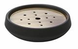 Show details for Aquanova Opaco Soap 450ml Black