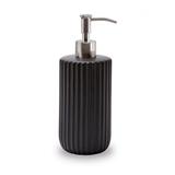 Show details for Aquanova Ribba Soap Dispenser 470ml Black